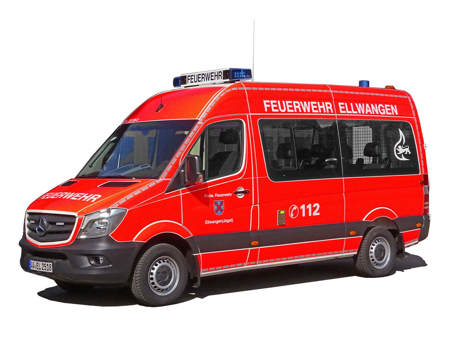 MTW Ellwangen 25/19-1
